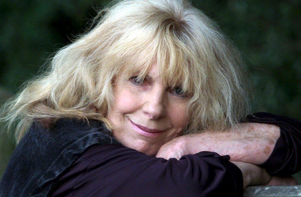 LAST THOUGHTS ON CARLA LANE