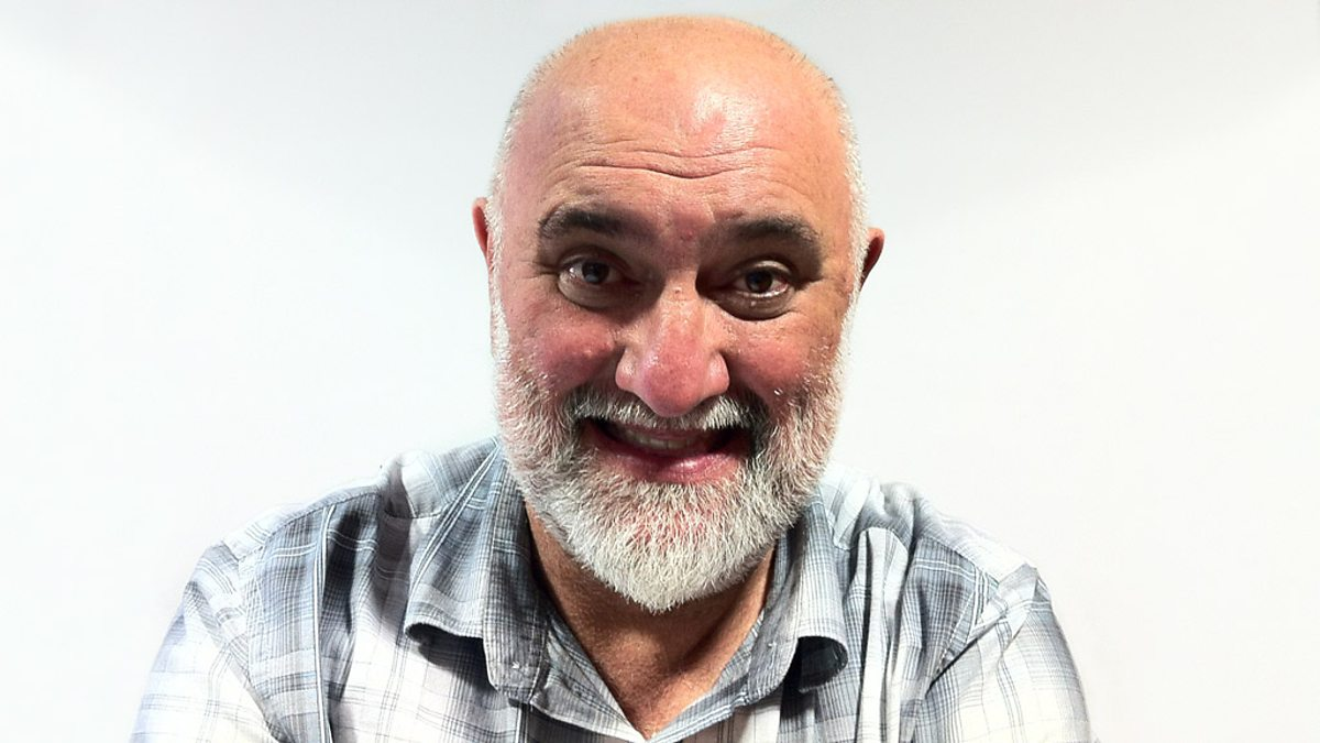 LIVERPOOL LESS ORDINARY #20: ALEXEI SAYLE