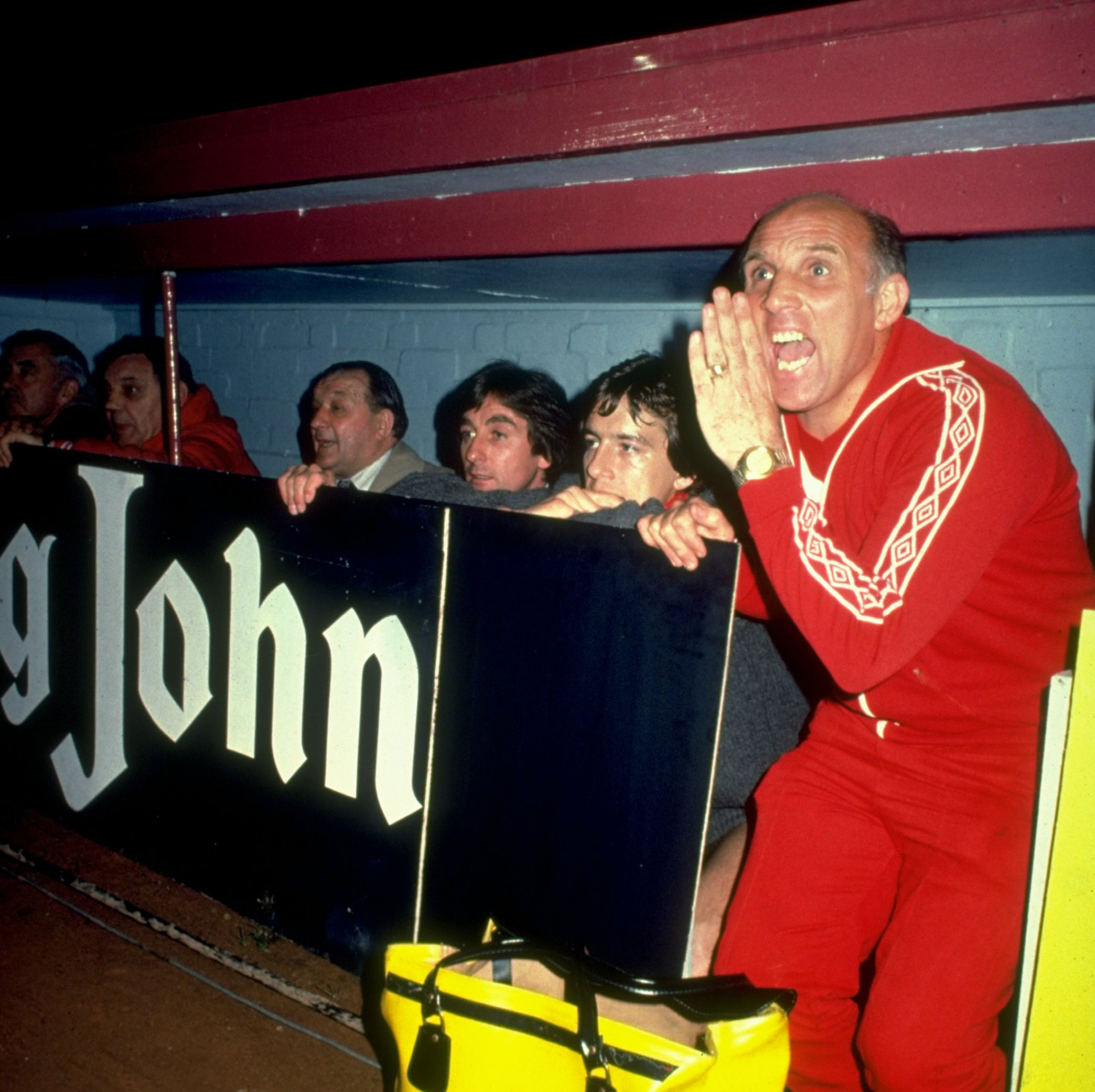 LAST THOUGHTS ON RONNIE MORAN