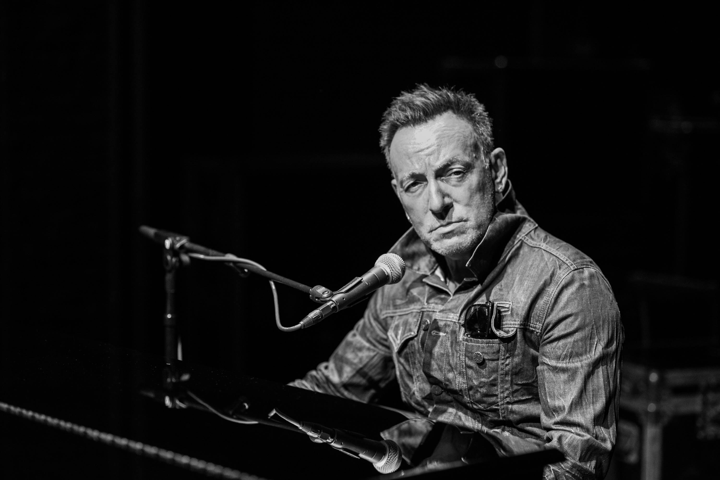 MAGIC: SPRINGSTEEN ON BROADWAY