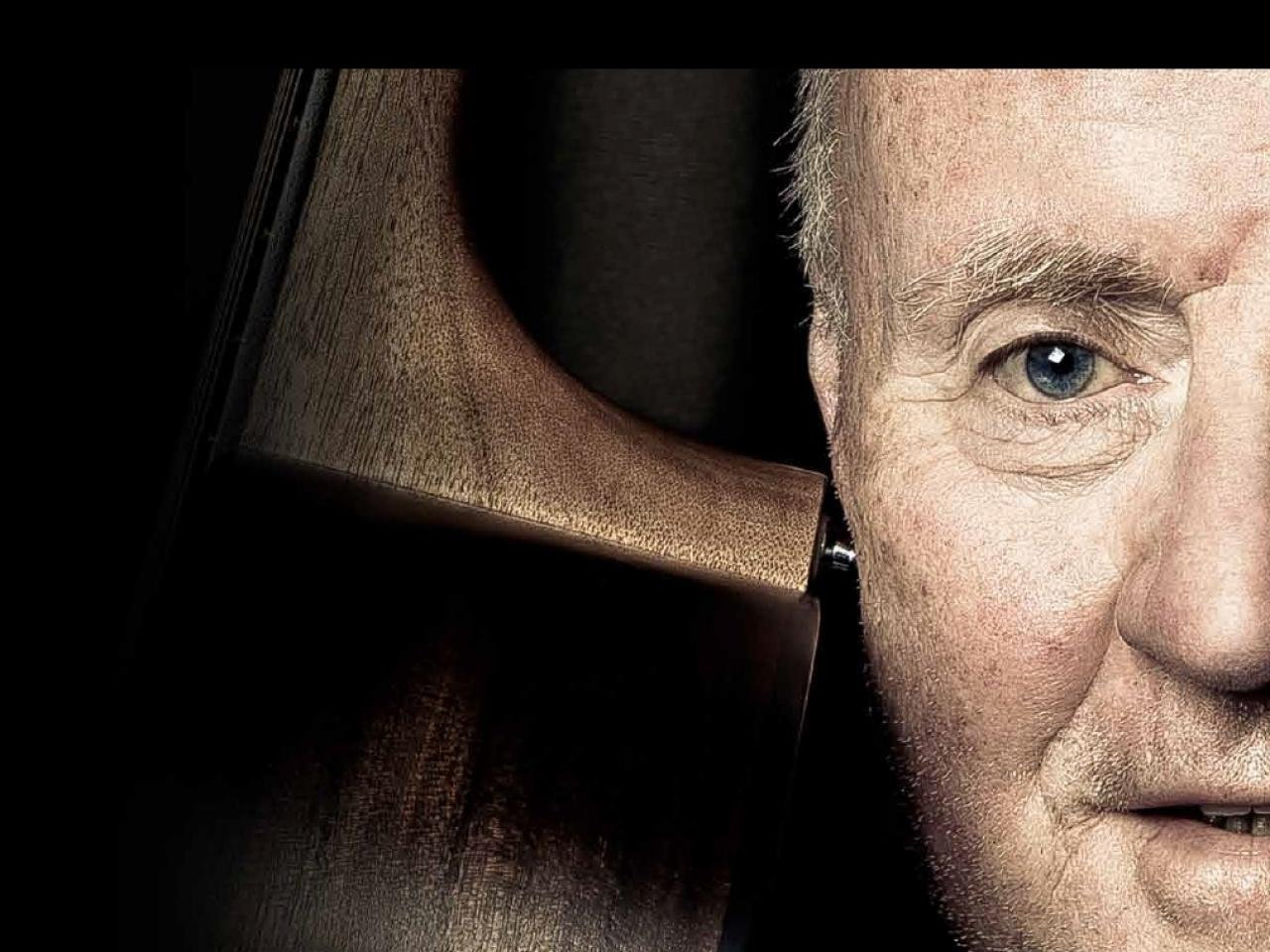 YOU WOULDN'T WANT ME ANY OTHER WAY: CHRISTY MOORE